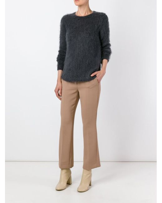 Dorothee Schumacher | Женское Nude & Neutrals Cool Content Cropped Trousers