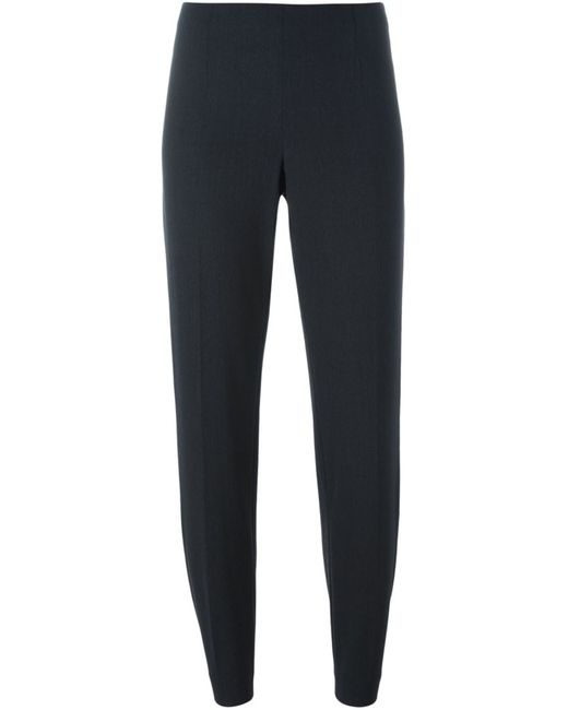Brunello Cucinelli | Женское Серый Cropped Trousers