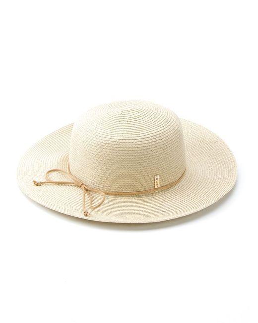 Sub | Женское Nude & Neutrals Wide Brim Hat