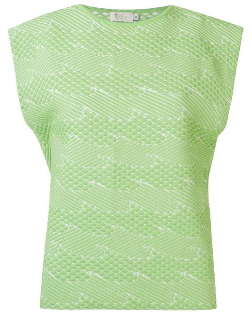 Gig | Женское Зелёный Knit Blouse