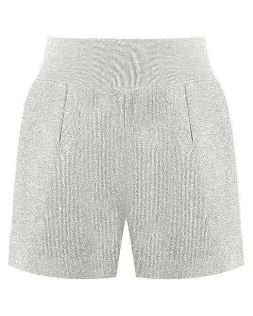 Gig | Женское Серый Knit Shorts