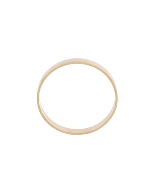 Sarah & Sebastian | Женское Серебристый Thin Band Ring