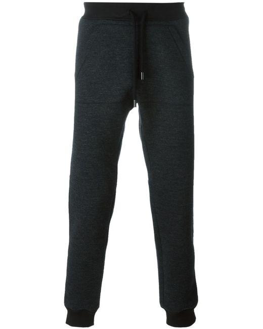 Dsquared2 | Мужское Серый Drawstring Track Pants
