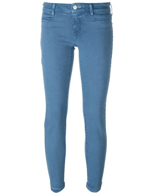 Jacob Cohёn | Женское Синий Jacob Cohen Sophie Skinny Jeans