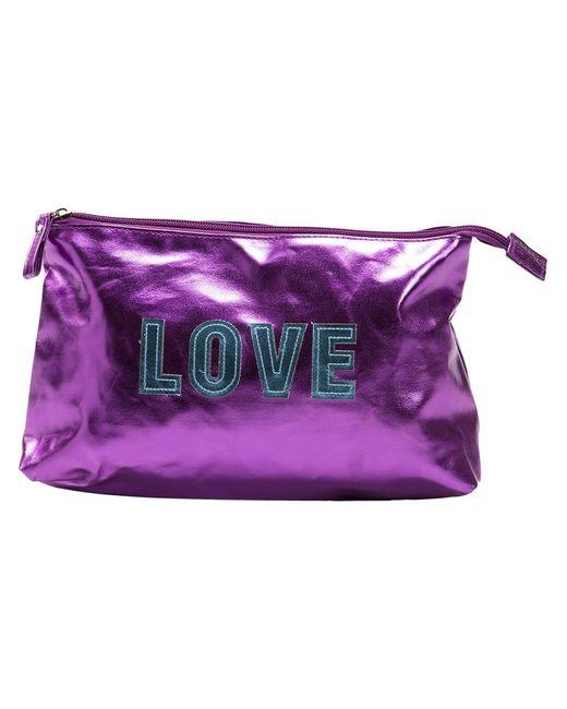Sub | Женское Розовый Love Make-Up Bag