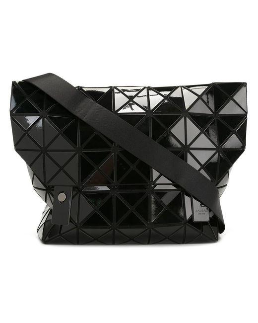 BAO BAO ISSEY MIYAKE | Женское Чёрный Prism Cross Body Bag
