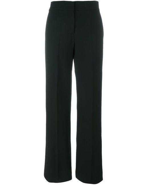 Marni | Женское Чёрный Tailored High Waisted Trousers
