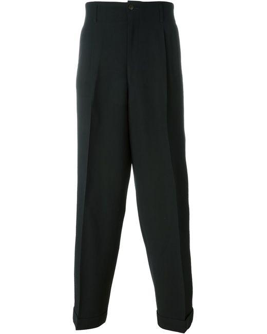 JEAN PAUL GAULTIER VINTAGE   Мужское Чёрный Tailored Trousers