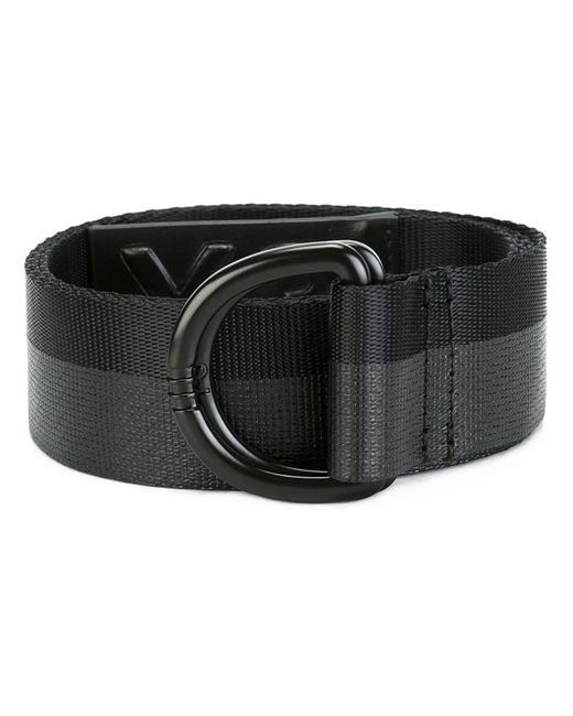 Y-3 | Женское Чёрный Striped Belt