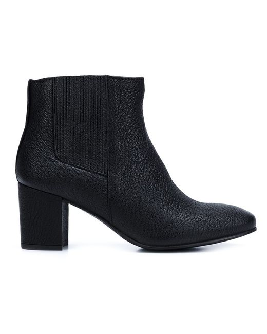Pedro García | Женское Чёрный Pedro Garcia Xolani Ankle Boots