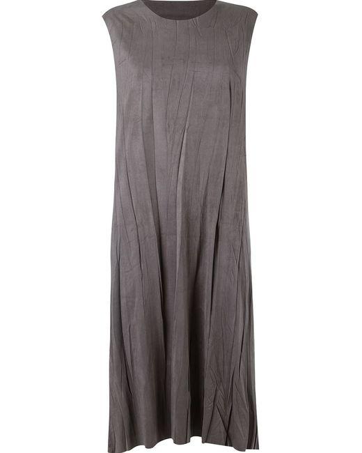 Uma | Raquel Davidowicz | Женское Серый Dito Dress