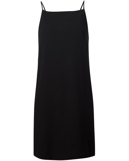 Trina Turk   Женское Чёрное Платье Мини