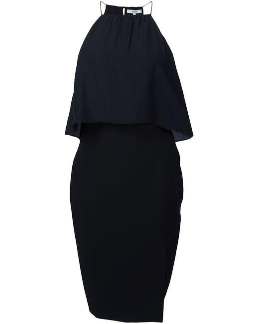 LIKELY | Женское Чёрный Layered Dress