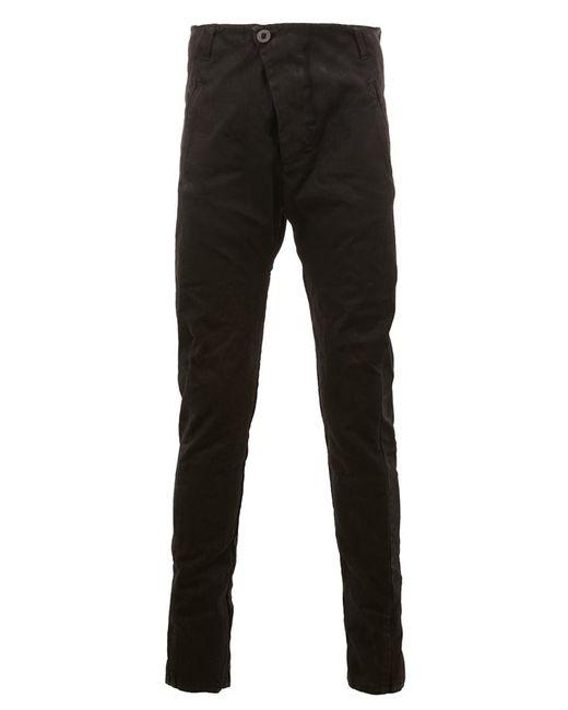 BORIS BIDJAN SABERI | Мужское Чёрный Welt Pocket Trousers