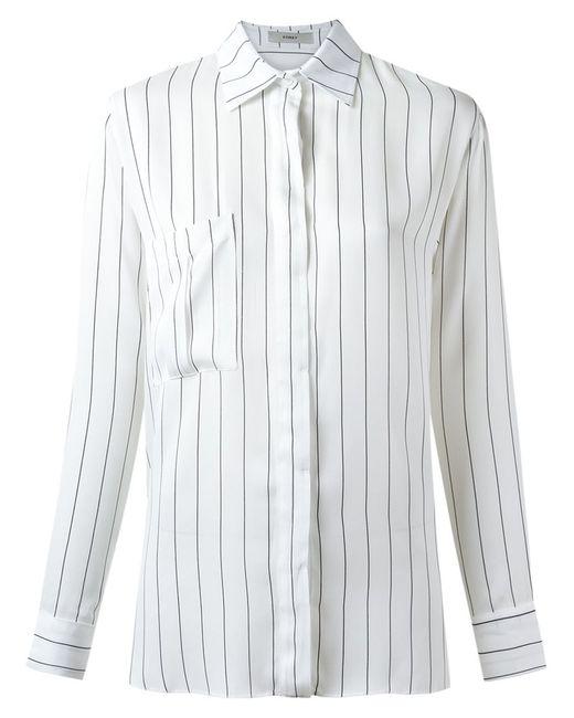 EGREY | Женское Белый Striped Shirt