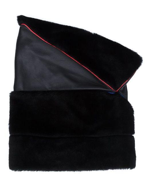 Issey Miyake | Женское Чёрный Trim Detail Hat