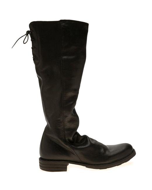 Fiorentini+Baker | Женское Чёрный Emma Boot