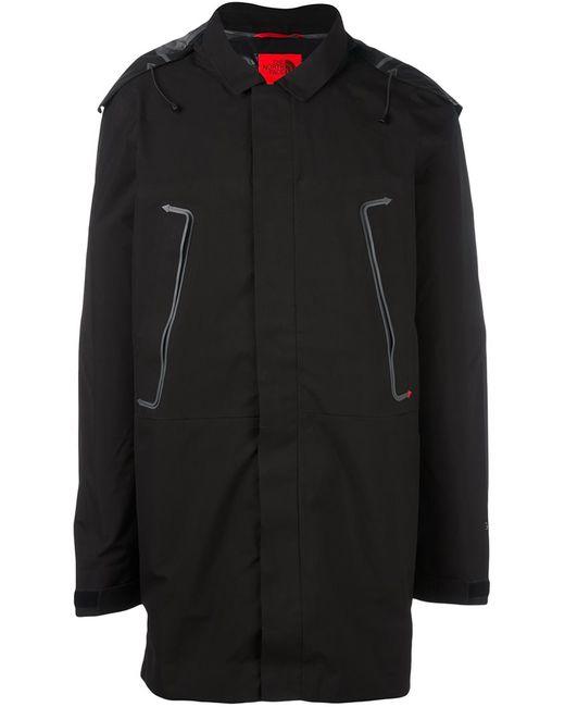 The North Face | Мужское Чёрный Duffle Coat