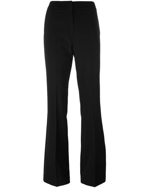 Vivetta | Чёрный Tulipano Flared Trousers