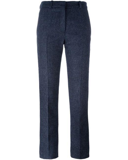 Victoria Beckham | Синий Straight Trousers