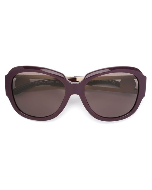 Versace   Женские Розовые Солнцезащитные Очки