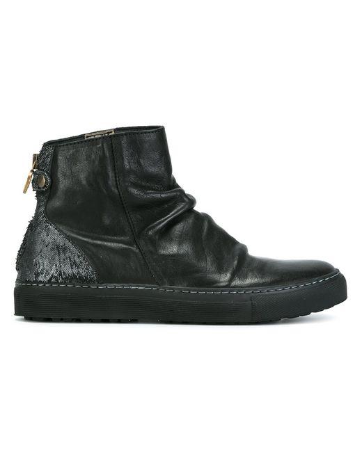 Fiorentini+Baker | Женское Чёрный Brody Ankle Boots