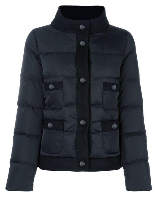Moncler   Женское Чёрный Naimi Padded Jacket