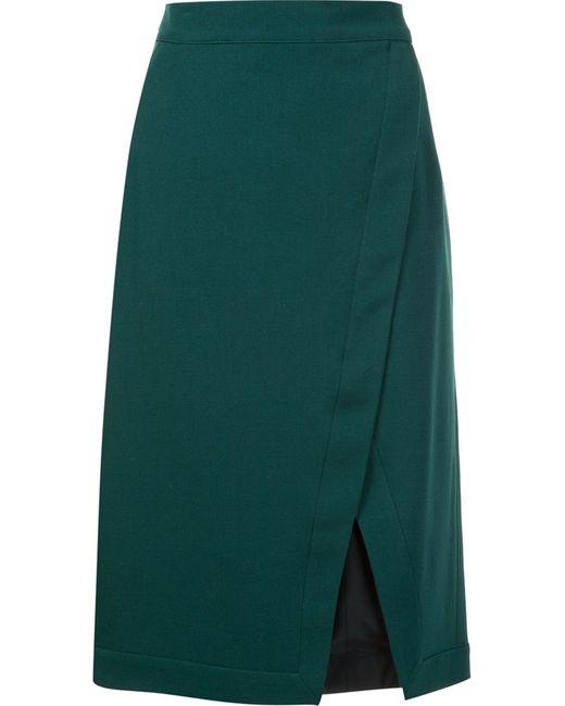 Altuzarra | Женское Серый Wrap Skirt