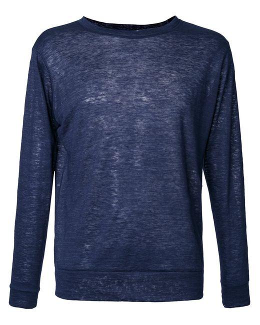 Biro | Мужское Синий S9 Pullover