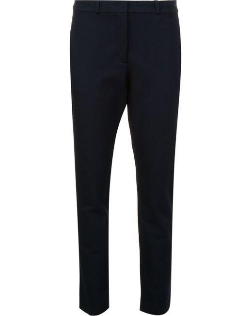 Joseph | Синий Ankle-Length Pants