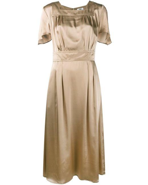 Maryam Nassir Zadeh | Женское Nude & Neutrals Pietra Dress