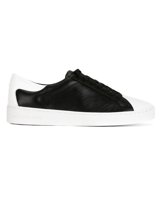 Michael Michael Kors | Женское Чёрный Franky Sneakers