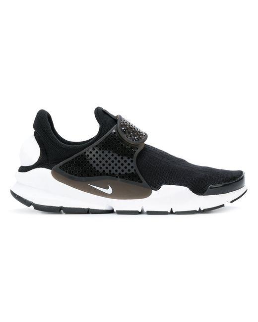 Nike | Женские Чёрные Кроссовки Sock Dart Se Premium