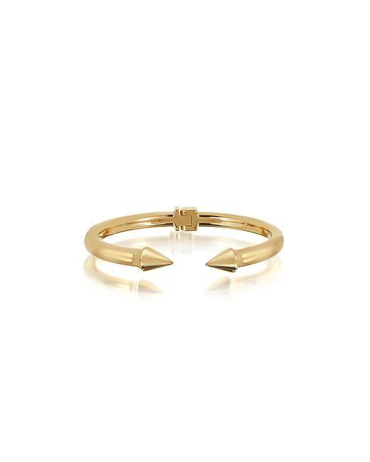 VITA FEDE | Золотой Rose Plated Mini Titan Bracelet