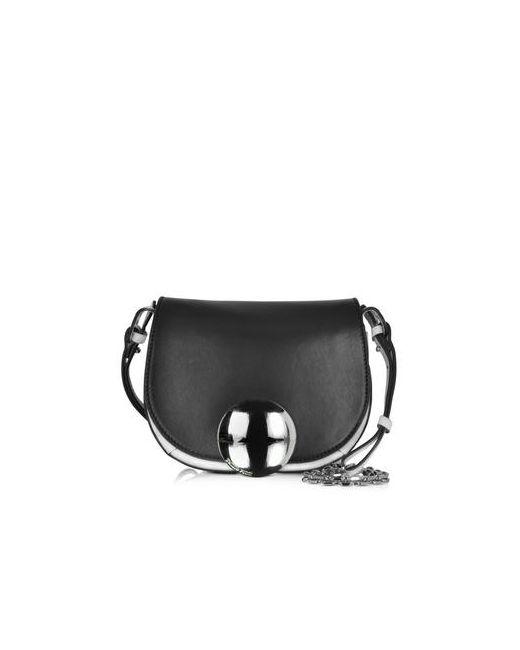 Emilio Pucci | Женское Чёрный Mini Janis Маленькая Сумка На Плечо Из