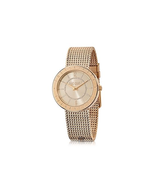 Just Cavalli | Just Shiny Stainless Steel Womens Watch