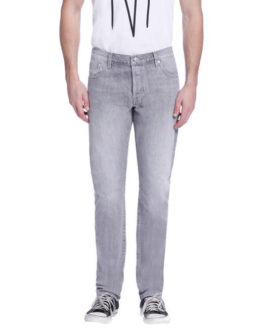 Earnest Sewn | Dean Cotton Skinny Jeans