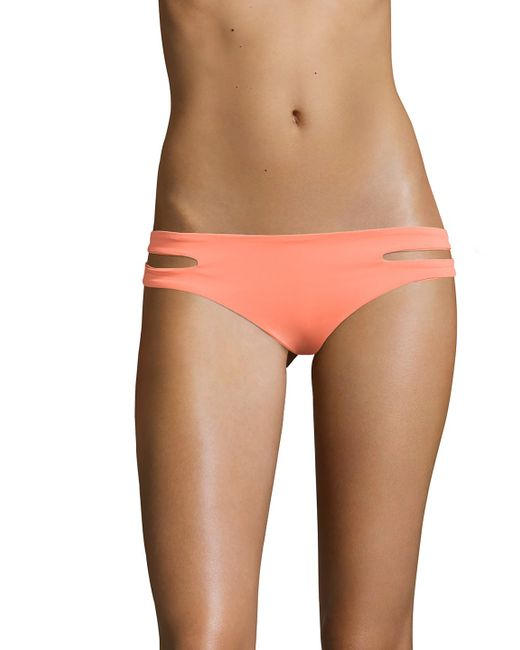 L'Space | Estella Full Bikini Bottom