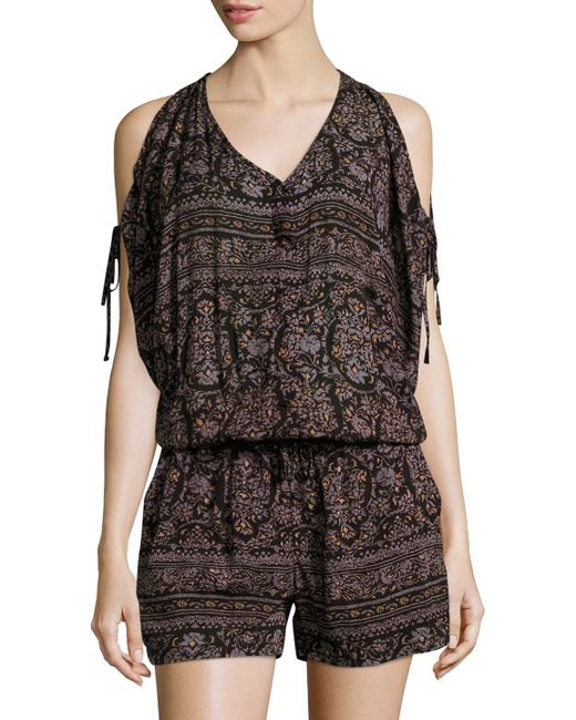 L'Space | Daylight Casablanca Romper
