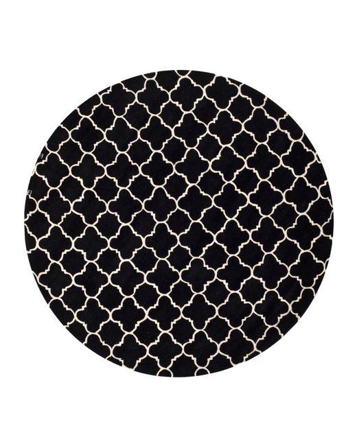 Safavieh | Chatham Hand-Tufted Wool Round Rug