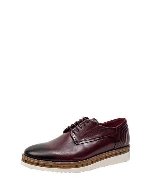 Jared Lang | Leather Derby Shoe