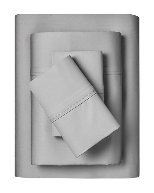 Affinity Linens | Luxurious Sateen Deep Pocket Sheet Set 4