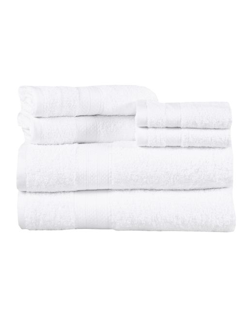 Affinity Linens | Cotton Soft And Absorbent Economic Towel Set