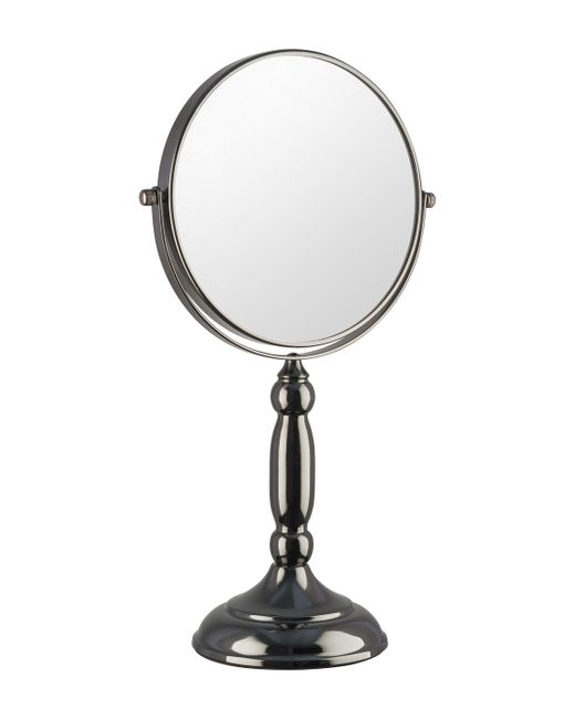Taymor | Traditional Round Mirror
