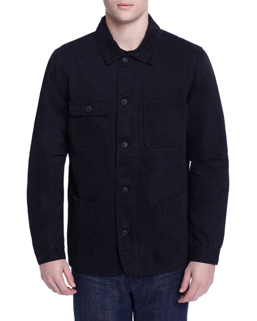 Earnest Sewn | Admiral Cotton Jacket