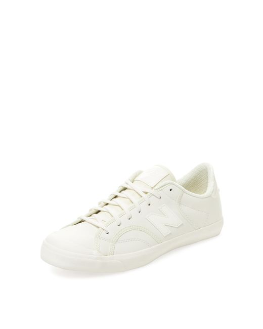 New Balance | Pro Court Leather Low Top Sneaker