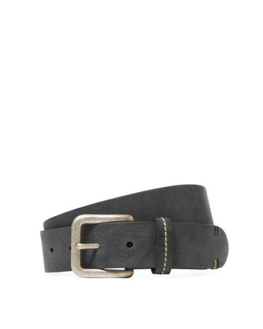 Peter Werth | Highlight Contrast Stitch Belt