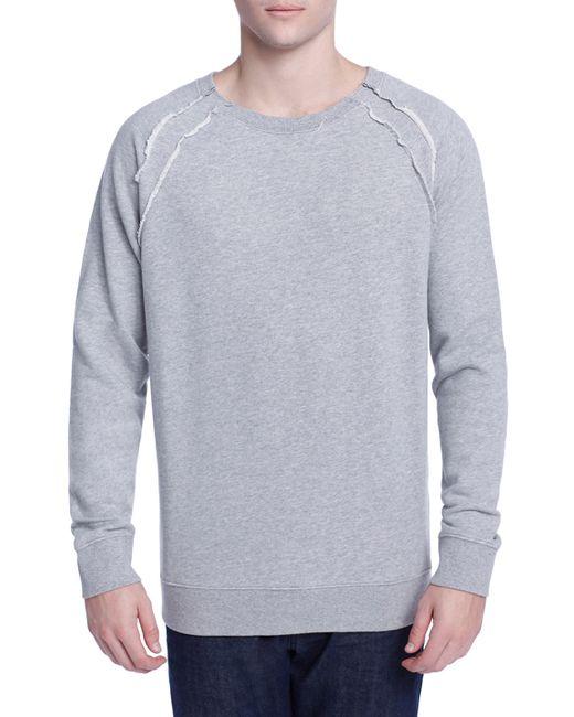 Earnest Sewn | Murphy Cotton Sweatshirt