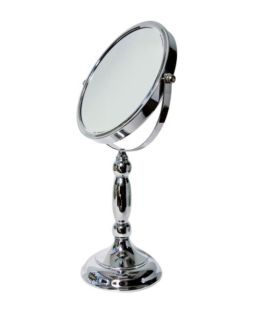 Taymor   Traditional Round Mirror