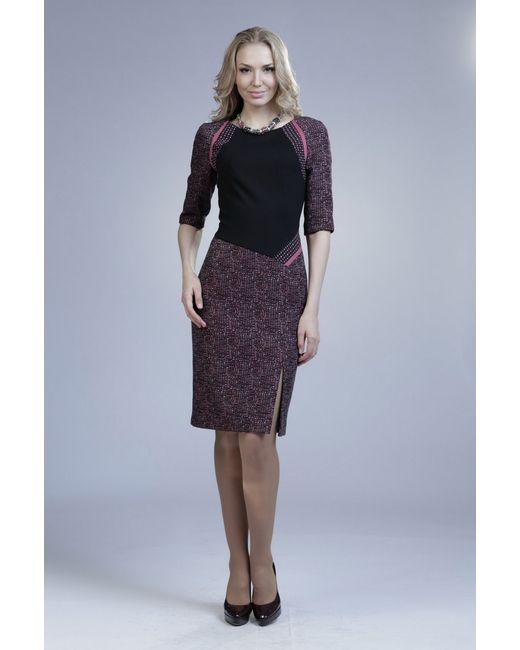 Vemina-City | Женское Платье